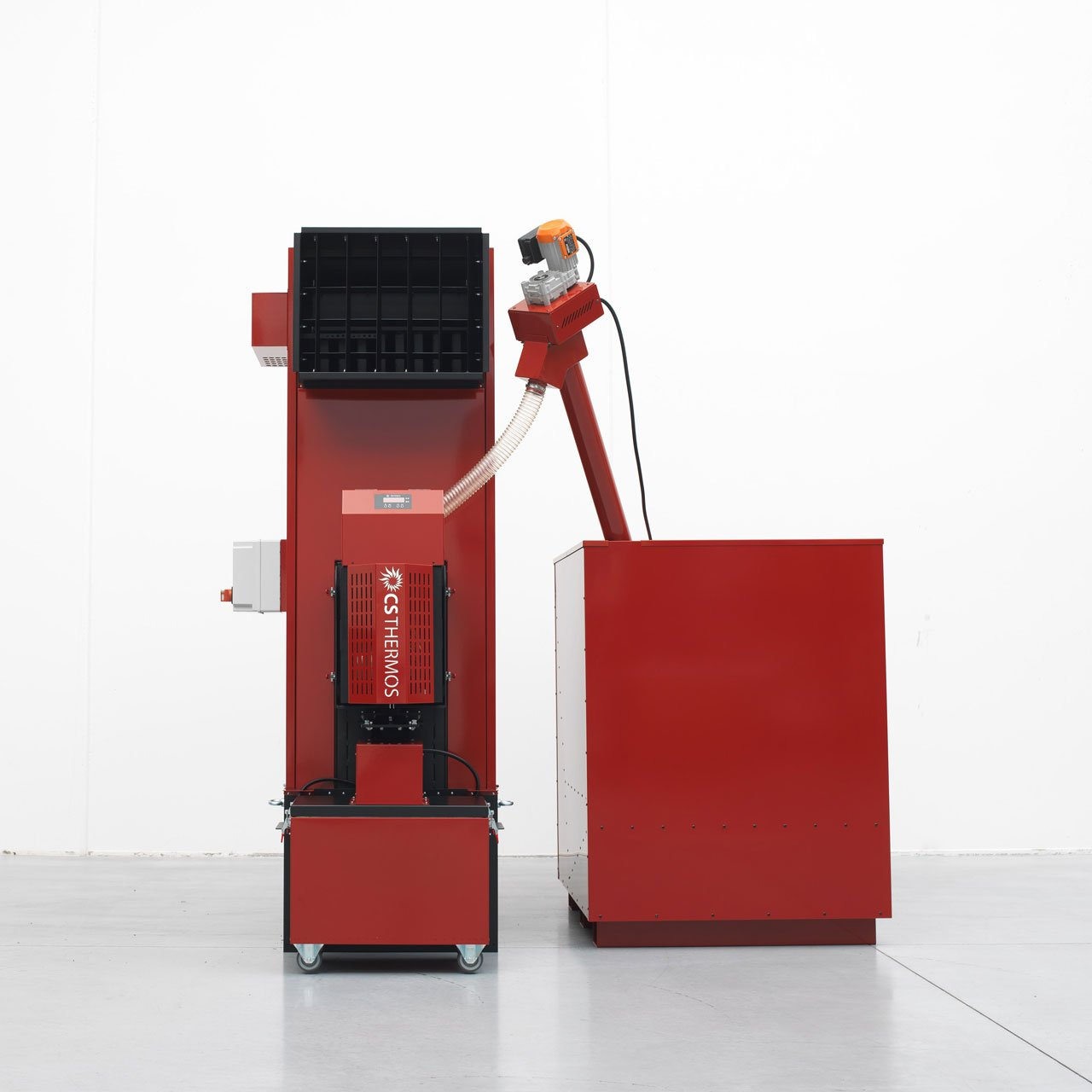 Générateur Air Chaud 50 kW